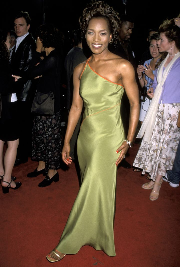 World Premiere of 'How Stella Got Her Groove Back' (1999)