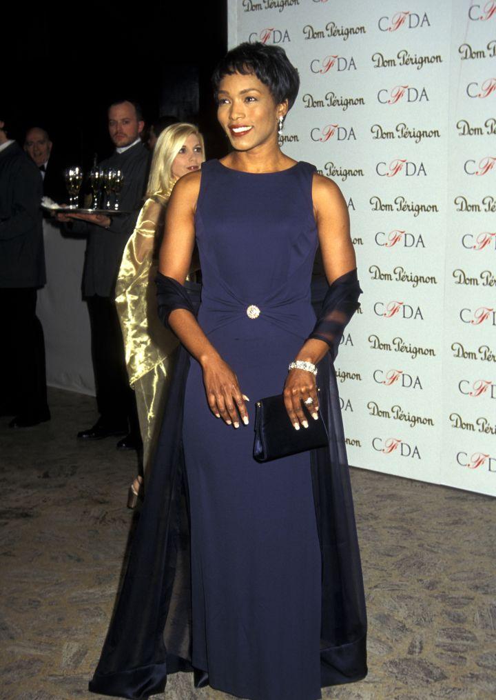 16th Annual CFDA Awards Gala (1997)
