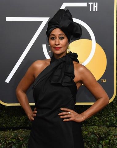 NBC's '75th Annual Golden Globe Awards' - Arrivals