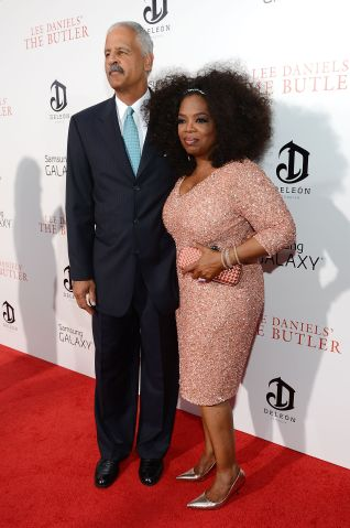LEE DANIELS' THE BUTLER New York Premiere, Hosted By TWC, Samsung Galaxy And DeLeon Tequila