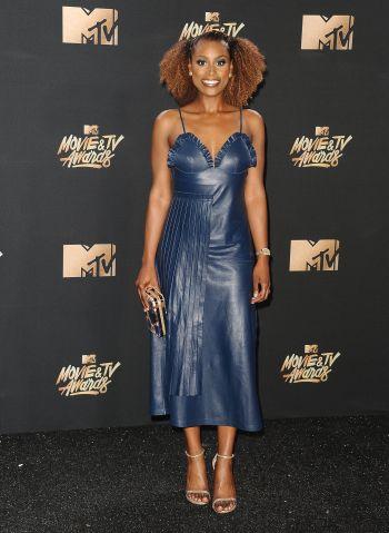 2017 MTV Movie And TV Awards - Press Room