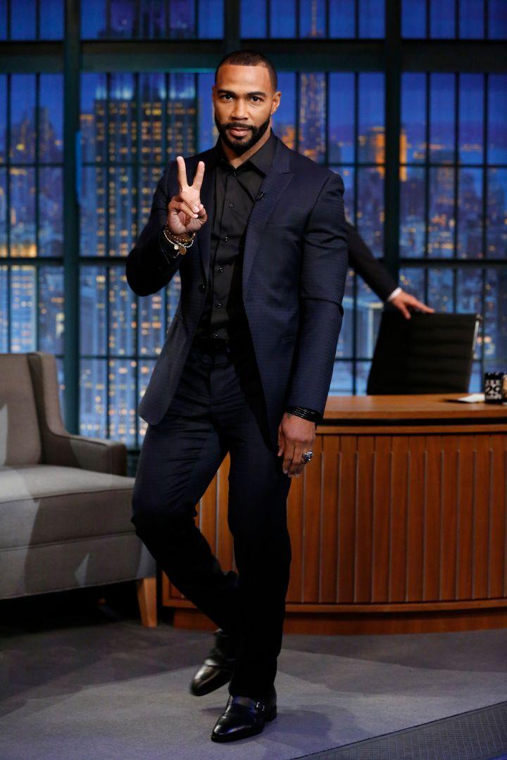 Late Night with Seth Meyers – Season 4