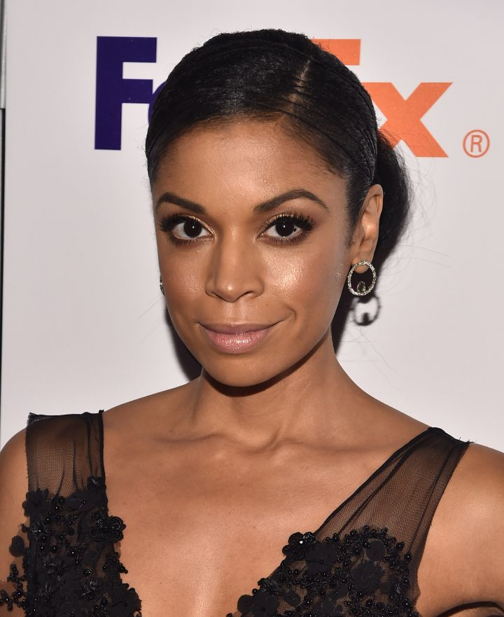 """Susan Kelechi Watson, Best Supporting Actress In A Drama Series, """"This Is Us"""""""