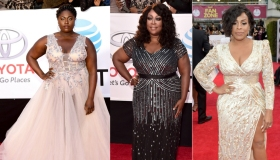 Danielle Brooks, Loni Love, Niecy Nash