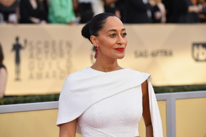 """Tracee Ellis Ross, Lead Actress In A Comedy, """"black-ish"""