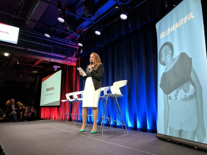 Glambition 2018 Event At Google