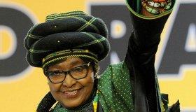 Zuma delivers farewell speech as SA ANC leader