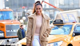 Lala Anthony Smart Water Photos