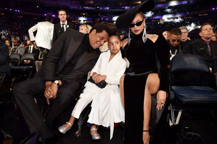 Family Bey