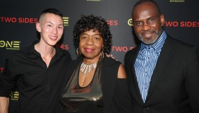 NAACP And TV One Host Screening And Social Justice Summit For 'Two Sides'