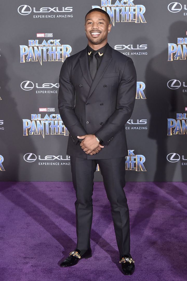 Premiere Of Disney And Marvel's 'Black Panther' – Arrivals
