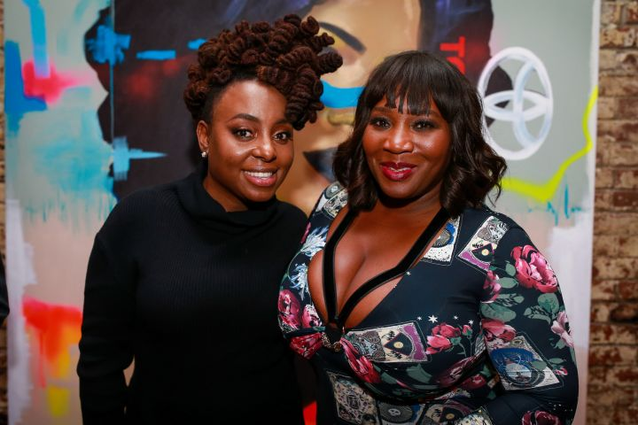 Toyota Music: A Quintessential Night Hosted By Bevy Smith
