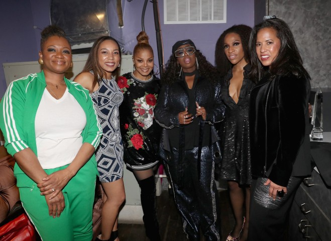 Essence 9th Annual Black Women In Music - Inside