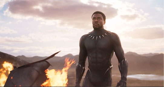 #WakandaStyle: What To Wear When You See 'Black Panther'