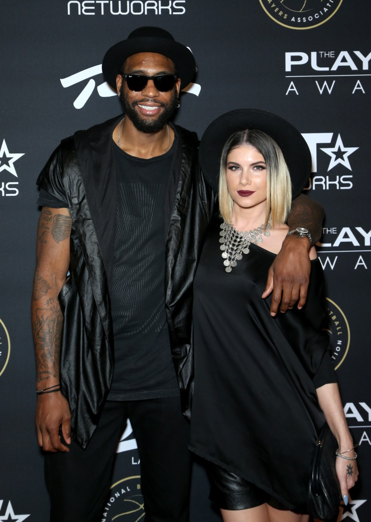 BET Presents The Players' Awards - Arrivals