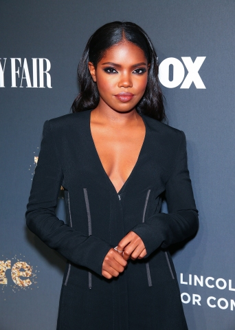 'Empire' & 'Star' Celebrate FOX's New Wednesday Night - Red Carpet