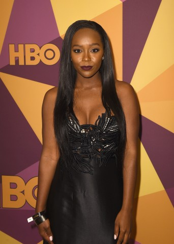 HBO's Official 2018 Golden Globe Awards After Party - Red Carpet