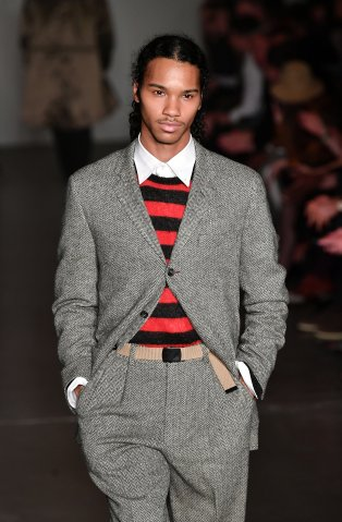 Todd Snyder - Runway - February 2018 - New York Fashion Week: Mens'