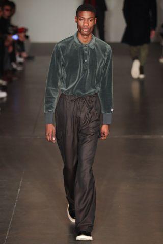 Todd Snyder - Runway - February 2018 - New York Fashion Week: Mens'