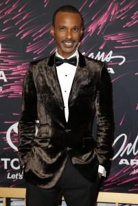 2015 Soul Train Music Awards Arrivals