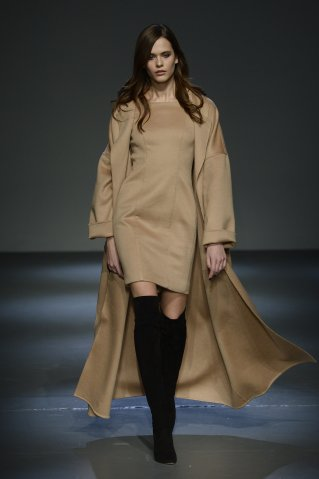 Pamella Roland - Runway - February 2018 - New York Fashion Week