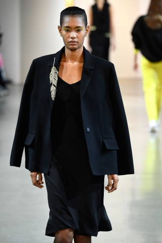 Noon By Noor - Runway - February 2018 - New York Fashion Week: The Shows
