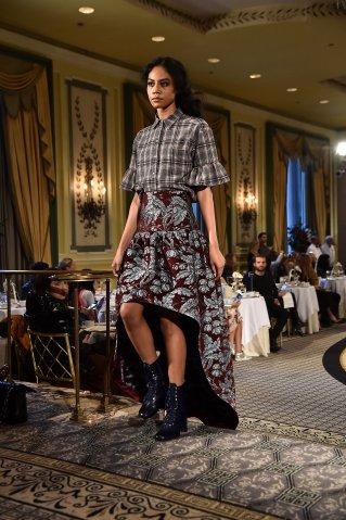 Cinq A Sept - Presentation - February 2018 - New York Fashion Week