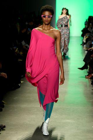 Adam Selman - Runway - February 2018 - New York Fashion Week: The Shows