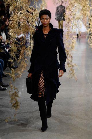 Ulla Johnson - Runway - February 2018 - New York Fashion Week: The Shows