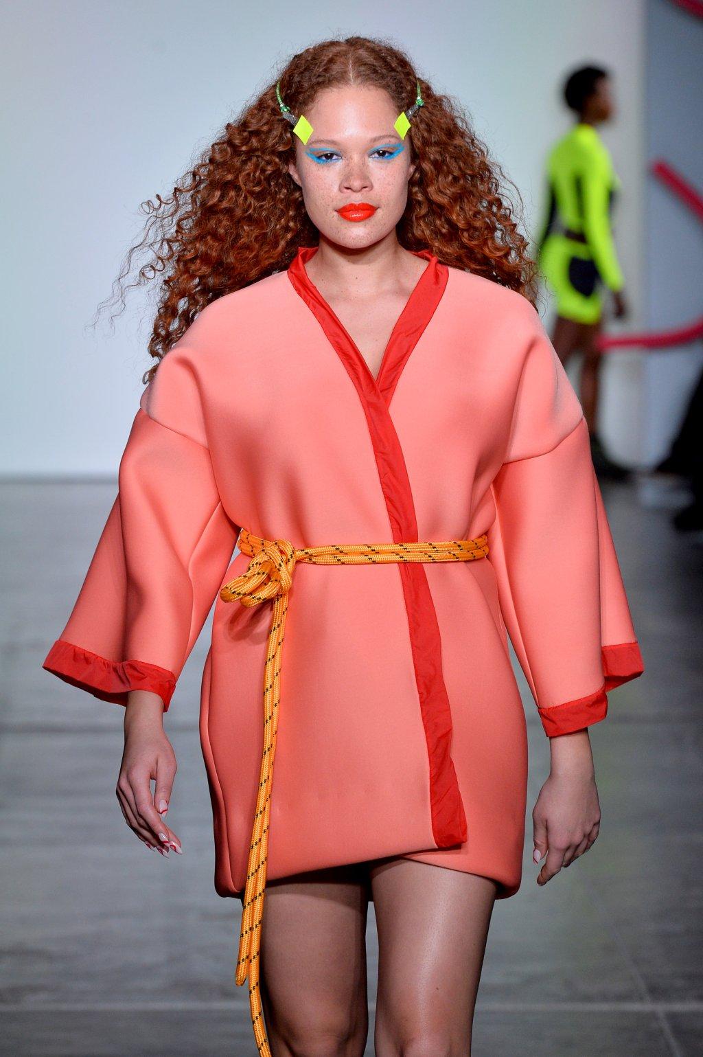 Chromat - Runway - February 2018 - New York Fashion Week: The Shows