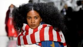 Pyer Moss - Runway - February 2018 - New York Fashion Week: The Shows