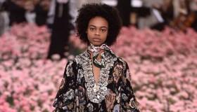 Tory Burch - Runway RTW - Fall 2018 - New York Fashion Week
