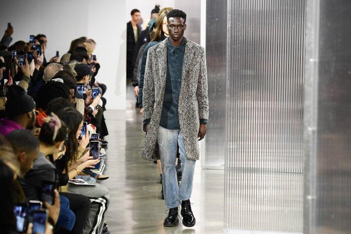 John Elliott - Runway - February 2018 - New York Fashion Week: The Shows