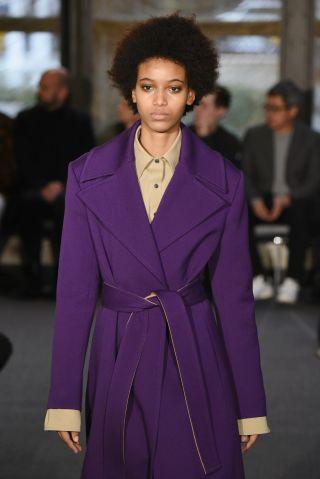 Derek Lam - Runway - February 2018 - New York Fashion Week