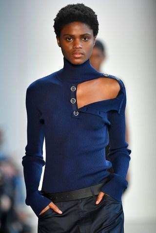 Dion Lee - Runway - February 2018 - New York Fashion Week