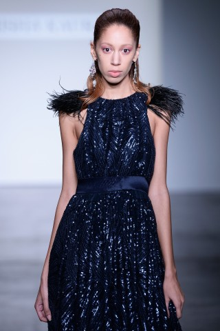 Misha Kaura - Runway - February 2018 - New York Fashion Week Presented By First Stage