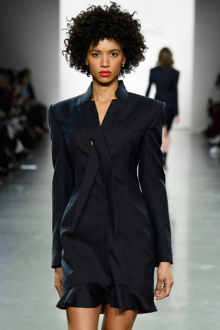 Taoray Wang - Runway - February 2018 - New York Fashion Week: The Shows