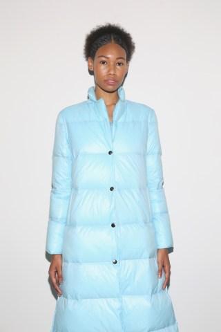 Kim Shui - Presentation - February 2018 - New York Fashion Week
