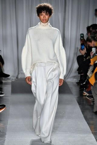 Ryan Roche - Runway - February 2017 - New York Fashion Week
