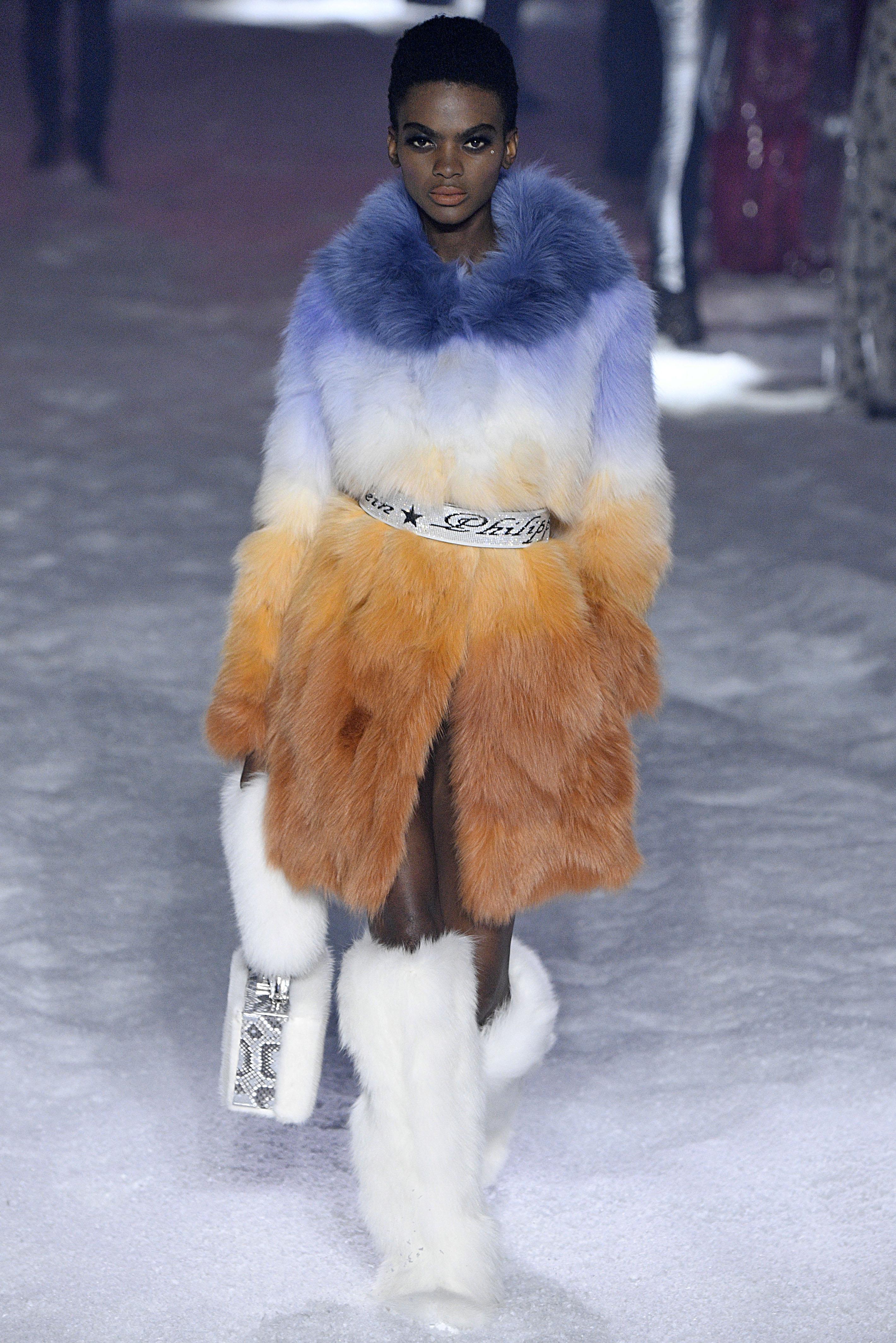 Philipp Plein - Runway - February 2018 - New York Fashion Week