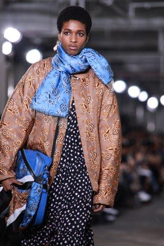 3.1 Phillip Lim - Runway - February 2018 - New York Fashion Week