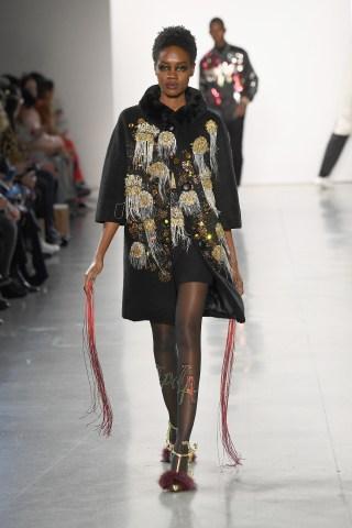 Libertine - Runway - February 2018 - New York Fashion Week: The Shows