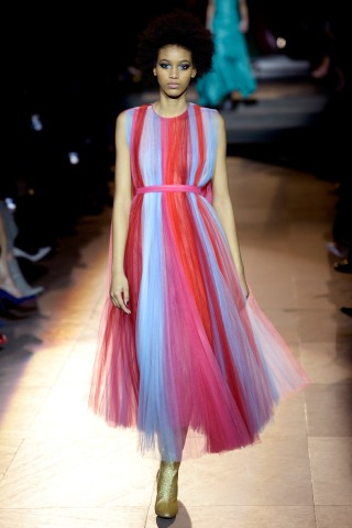 Carolina Herrera - Runway - February 2018 - New York Fashion Week