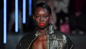Sally LaPointe - Runway - February 2018 - New York Fashion Week