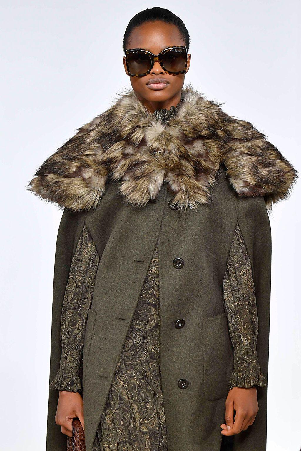 Michael Kors - Runway - February 2018 - New York Fashion Week