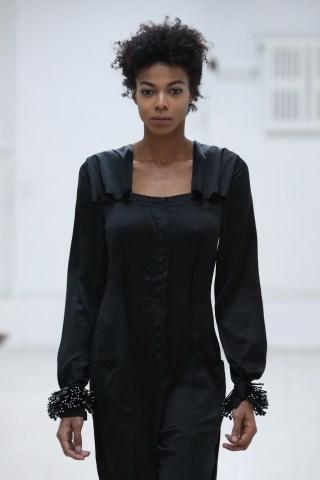 Maki Oh - Runway - February 2018 - New York Fashion Week