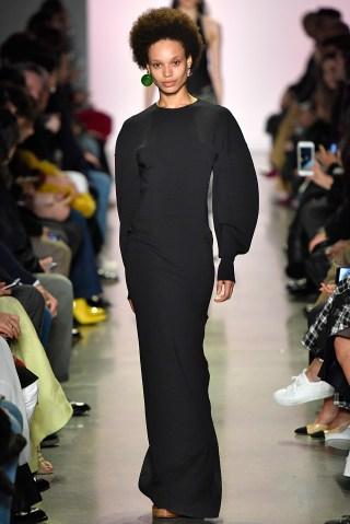 Esteban Cortazar - Runway - February 2018 - New York Fashion Week