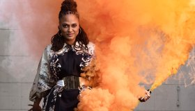 Ava Duvernay directs the film A Wrinkle In Time