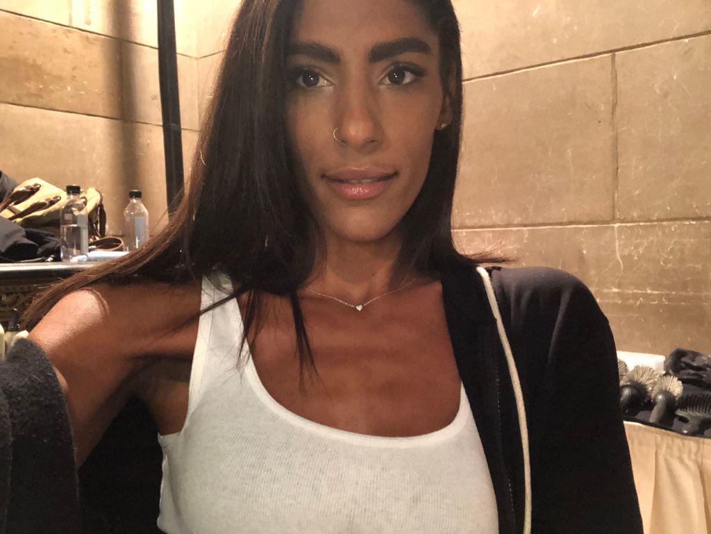 Sasha Sydnor