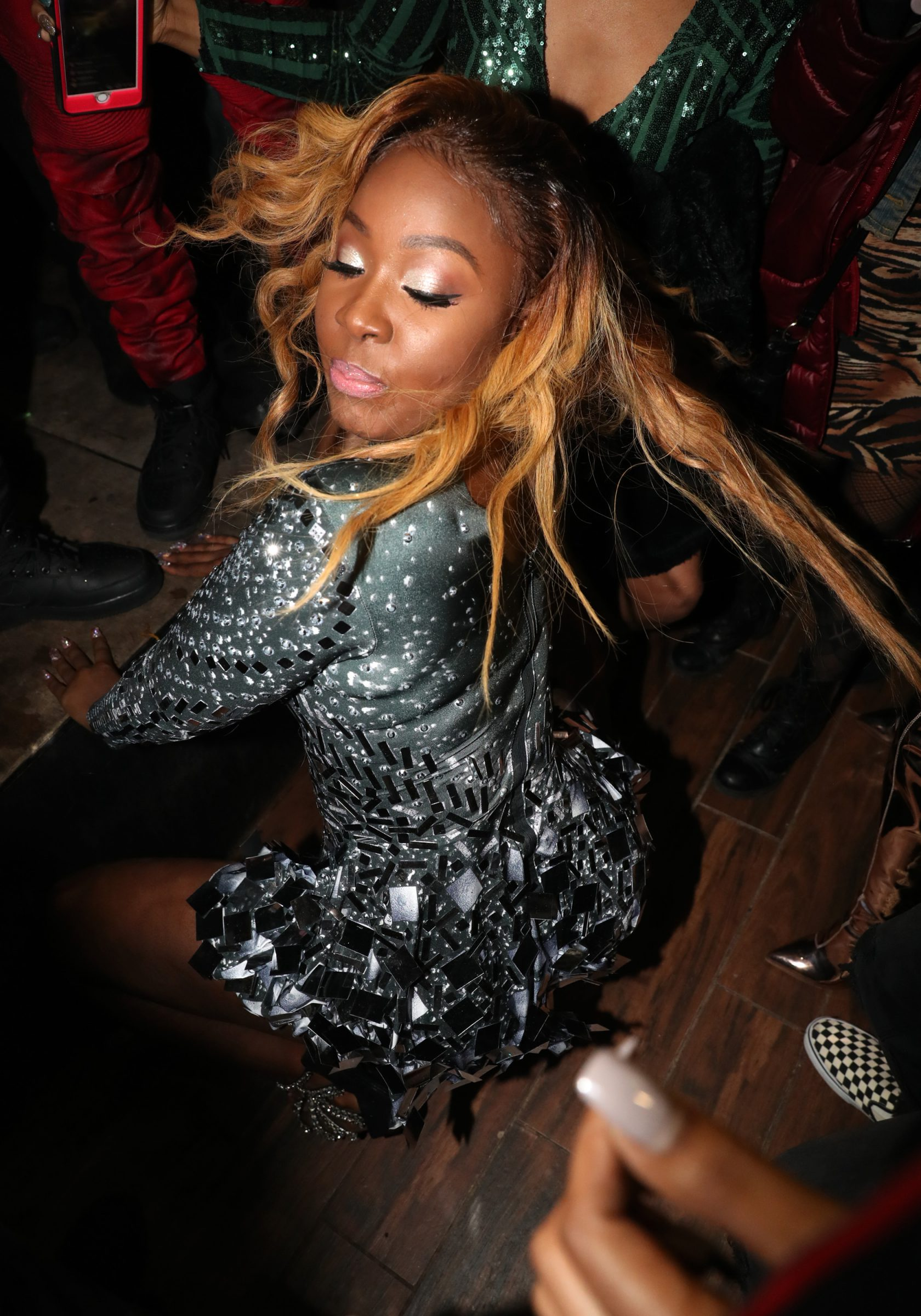 Bianca Bonnie's '10 Plus' Album Release Party